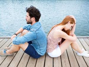 6 errores comunes que se cometen en una relación de pareja