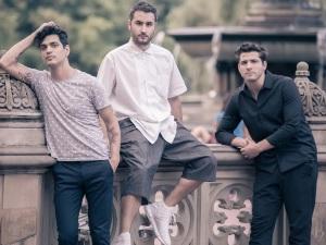 Reik estrena romántico sencillo 'Un Amor de Verdad'