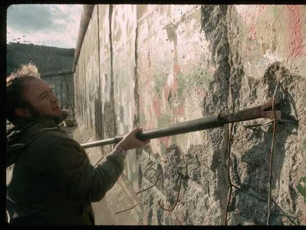 Los muros que dividen territorios alrededor del mundo