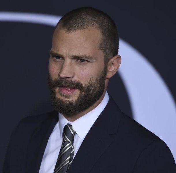 Le prohíben a este sexy actor trabajar con Angelina Jolie