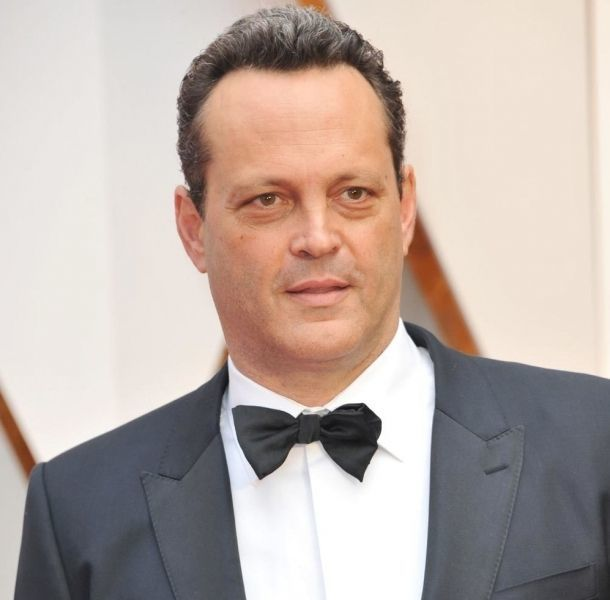 Vince Vaughn casi interpreta a