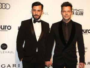 ¿Problemas? Revelan por qué Ricky Martin cancelaría su boda