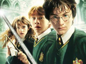 TEST: ¿Cuánto recuerdas de la película 'Harry Potter y la Cámara Secreta'?