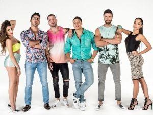 ¡Es oficial! Ellos son los nuevos integrantes de 'Acapulco Shore 4' (FOTOS)