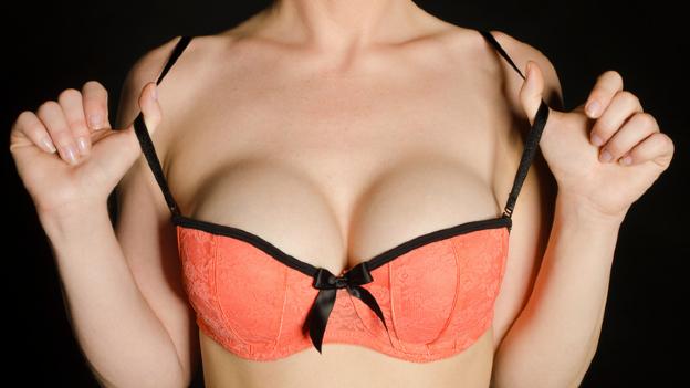 ¿Caricias en los senos pueden hacer que tenga un orgasmo?