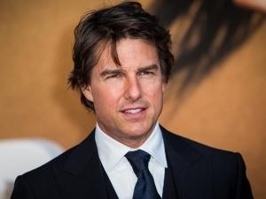 ¡Tom Cruise visitará México para promocionar 'La Momia'!