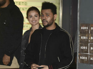 ¡Selena Gomez destapa tremendo secreto íntimo de su noviazgo!