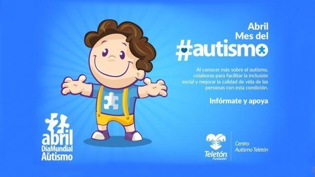 2 de abril: Día Mundial del Autismo 2017