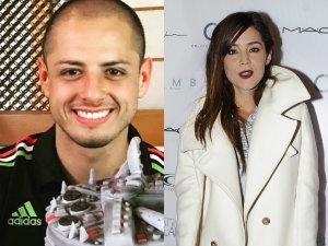 ¡No les duró el gusto! Camila Sodi confirma ruptura con 'Chicharito'