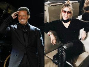 ¡Revelan cómo es la relación de Luis Miguel con su hija Michelle!