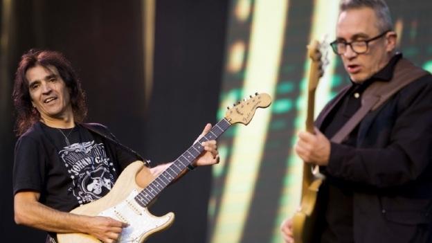 Banda de rock anuncia robo de pertenencias en hotel en Monterrey