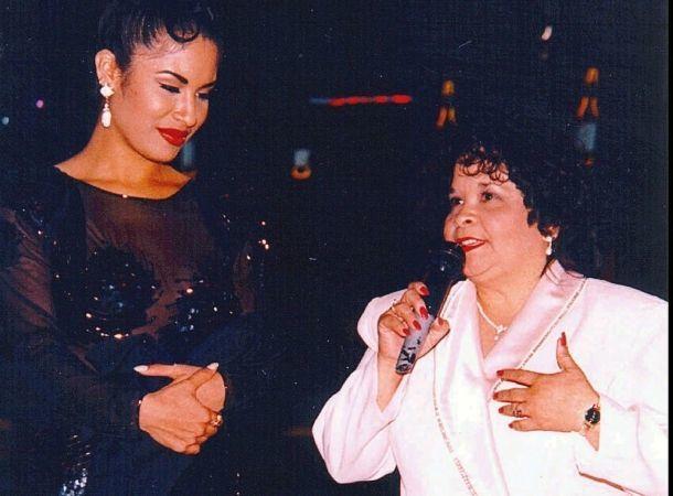 Yolanda Saldivar asegura que no mató a Selena Quintanilla