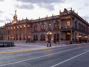 Lugares turísticos y de interés en Monterrey, Nuevo León