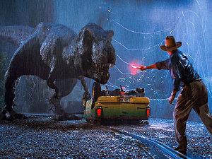 Este personaje de Parque Jurásico regresará para rugir en Jurassic World 2