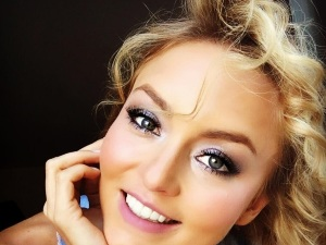 ¡Qué belleza! Angelique Boyer sorprende con cambio de look (FOTOS)