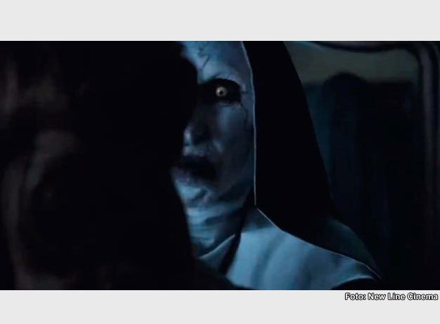 La Monja, el spin off de El Conjuro, será protagonizado por Demián Bichir
