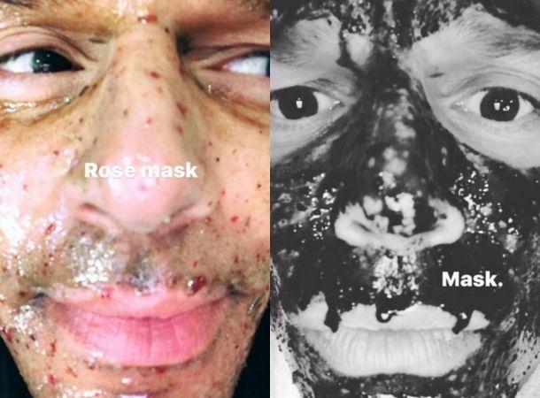 Ricky Martin aparece irreconocible en redes sociales