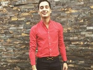 Fede Figueroa, sobrino de Joan Sebastian, se lanza como cantante