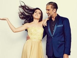 ¡Canta corazón! Camila Fernández presenta a su novio en redes sociales (FOTOS)