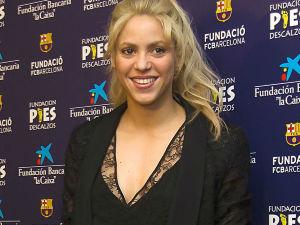 ¡Oh por Dios! Destapan detalles del embarazo de Shakira