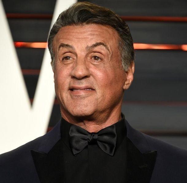 Sylvester Stallone podría interpretar a este personaje