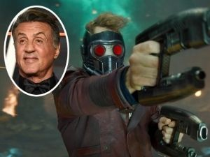 Sylvester Stallone podría interpretar a este personaje en 'Guardianes de la Galaxia 2'