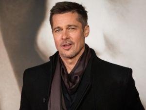 Brad Pitt reaparece... ¡más delgado y descuidado que nunca! (FOTOS)