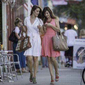 Vete de shopping a New Orleans y aprovecha el Tax-free