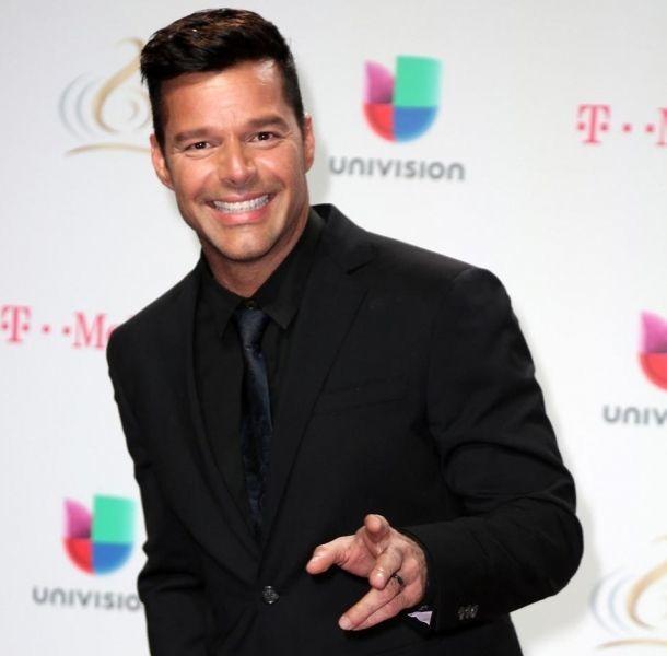 Ricky Martin aparecerá en la serie 'American Crime Story'