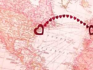 10 reglas para mantener una relación a larga distancia