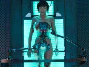 Esta actriz estuvo a punto de protagonizar 'Ghost in the Shell'