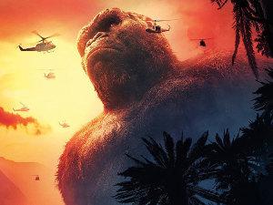 Isla Calavera tendrá secuela en cómics y contará ¡origen de King Kong!