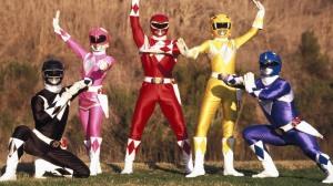 TOP 5:  Datos que te sorprenderán de Power Rangers
