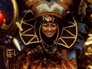 ¿Qué fue de la original 'Rita Repulsa' de 'Power Rangers'? (FOTOS)