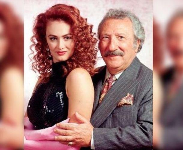 Mira cómo ha cambiado 'Mística' de la telenovela 'Maria Mercedes'