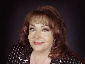 ¡Muere la primera actriz Margarita Isabel!
