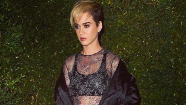 ¡Más hot que nunca! Katy Perry publica candente foto en redes sociales
