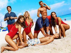 Dwayne Johnson asegura que habrá muchos desnudos en 'Guardianes de la Bahía'