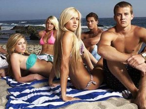 Estrella de reality show se suicida a los 27 años