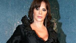 Lucía Méndez arremete contra la Banda MS por sangrones