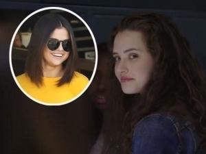 ¿Por qué Selena Gomez no protagonizó la serie '13 Reasons Why'?