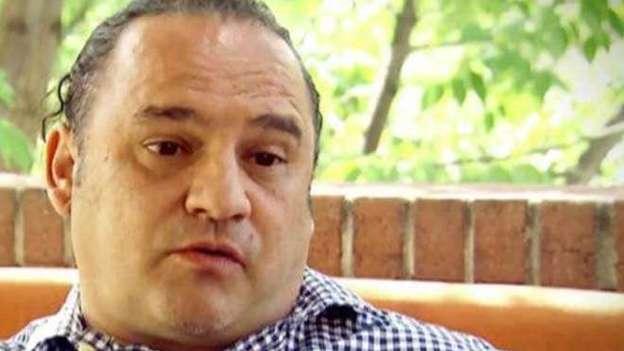 Alberto Aguilera Jr., hijo de Juan Gabriel, casi sufre secuestro