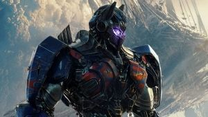 Optimus Prime ataca a sus amigos en tráiler de Transformers: Último Caballero