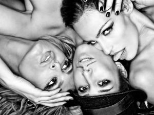 Sexo total: ¿Qué pasó en la orgía más famosa de Nueva York?