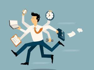 Por qué ser multitask te está arruinando la vida