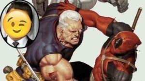 ¡Ya sabemos quién interpretará a Cable en Deadpool 2!