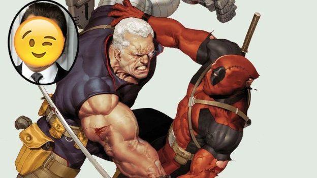 ¡Ya sabemos quién interpretará a 'Cable' en 'Deadpool 2'!