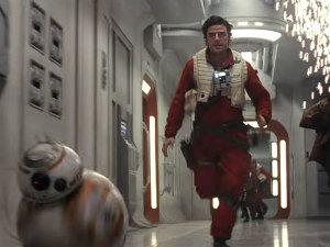 ¡La fuerza regresa! Lanzan primer tráiler de Star Wars: Los Últimos Jedi