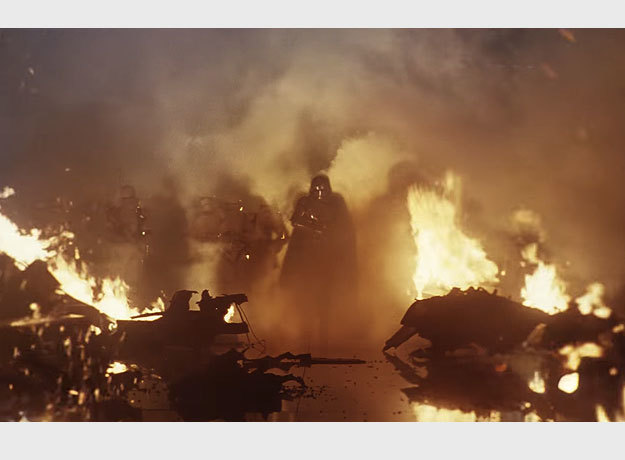 Star Wars: Los Últimos Jedi se estrena el 15 de diciembre