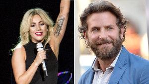 ¡Primera imagen de Lady Gaga y Bradley Cooper en Nace una Estrella!